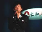 张杰快男舞台上最后的绝唱