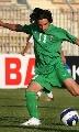 图文:07亚洲杯伊拉克队阵容 11号中场哈瓦尔