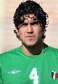 图文:07亚洲杯伊拉克队阵容 4号后卫哈勒敦