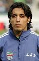 图文:07亚洲杯伊朗队阵容 10号前锋哈提比