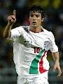 图文:07亚洲杯伊朗阵容 14号中场莫巴利(资料)