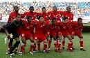 组图:2007亚洲杯16强全家福 A组阿曼球员全接触