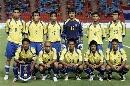 组图:2007亚洲杯16强全家福 A组泰国队全接触
