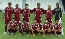 组图:2007亚洲杯16强全家福 B组卡塔尔队全接触