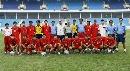 组图:2007亚洲杯16强全家福 B组东道主越南扫瞄