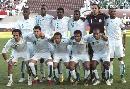 组图:2007亚洲杯16强全家福 D组沙特队全接触