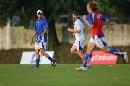 图文:[亚洲杯]乌兹别克备战小组赛 跑步练习