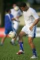 图文:[亚洲杯]乌兹别克备战小组赛 颠球练习