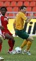 图文:[亚洲杯]澳洲VS阿曼 埃莫顿回追不及