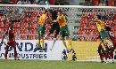 图文:[亚洲杯]澳洲1-1阿曼 维杜卡抢点