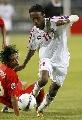 图文:[亚洲杯]越南VS阿联酋 酷似德罗巴