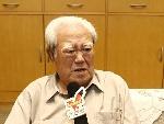 苏文茂老先生接受搜狐专访