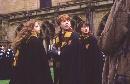 图:《哈利·波特》小童星成长史——罗恩