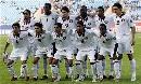 图文:[亚洲杯]日本1-1卡塔尔 卡塔尔首发11大将