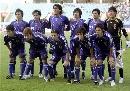 图文:[亚洲杯]日本1-1卡塔尔 日本队首发11大将