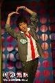 图:《青年汇》节目选手风采 - 白牙2