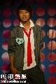 图:《青年汇》节目选手风采 - 白牙5