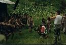 经典人文地理-- 1997郝跃骏独龙族拍摄现场