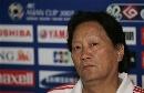 MALAYSIA SOCCER ASIAN CUP Zhu Guang Hu 1