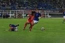 图文:[邀请赛]意大利-泰国 泰国队发起进攻