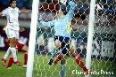 图文:[邀请赛]中国1-0墨西哥夺冠 破门瞬间