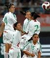 图文:[邀请赛]中国1-0墨西哥夺冠 一球定音