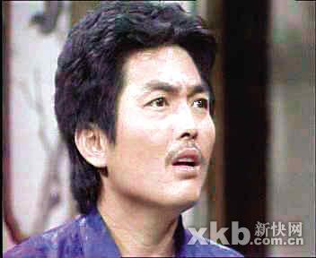 曾演香港电视剧《霍元甲》(陆大安一角的杨家安。