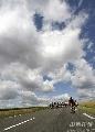第三赛段风光旖旎 比利时境内风景迷人