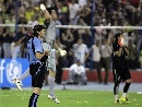 图文:[美洲杯]巴西7-6乌拉圭 乌拉圭痛失胜局