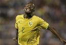 图文:[美洲杯]巴西7-6乌拉圭 麦孔首开记录