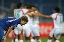 图文:[亚洲杯]伊朗2-1乌兹别克 胜利与失败