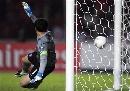 图文:[亚洲杯]韩国1-1沙特 李云在无奈点球