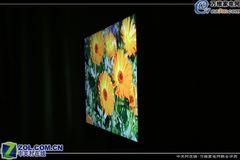 最便宜可录液晶 同方42B56送数码相框