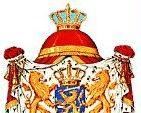 荷兰国徽图片