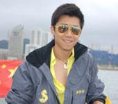 青檬电台奥运频道,奥运志愿者