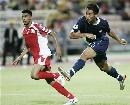 图文:[亚洲杯]泰国2-0阿曼 通甘亚空中怒射