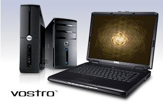 戴尔发布Vostro系列电脑 品牌战略架构趋于明朗