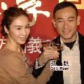 香港TVB银幕经典情侣林保怡 黎姿