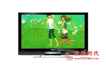 海信 TPW4288等离子电视