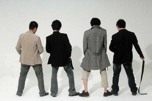 资料图:《开心麻花2007疯狂的石头》剧照 5