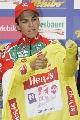 图文:2007环法第六赛段赛况 穿上领起黄衫