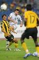 图文:[亚洲杯]乌兹别克5-0大马 卡帕泽长传