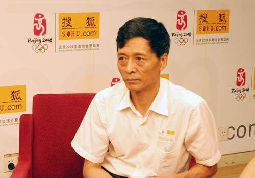 一汽-大众庆洋汽车销售公司张忠林先生(张捷达)