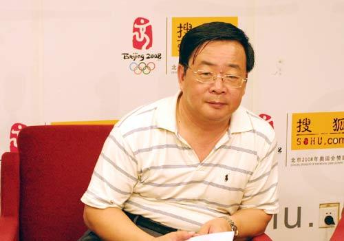 著名独立车评人贾新光先生