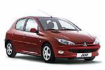 标致206,买车,购车,汽车,降价,优惠