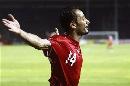 图文:[亚洲杯]韩国1-2巴林 胡拉姆扳平比分