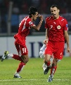 图文:[亚洲杯]韩国1-2巴林 伊斯梅尔绝杀