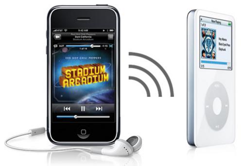 新iPod将加入触摸屏 无线功能初见端倪