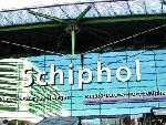 荷兰史基浦机场 Schiphol