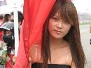 图文:[CSBK]北京站美女 美丽身材艳光四射15